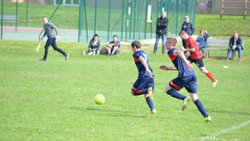 LOUVIGNY FC - GARCELLES MSL 26/03/2017 - Football Club de LOUVIGNY