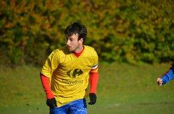 FC LOUVIGNY B - Vaudry Truttemer - Football Club de LOUVIGNY