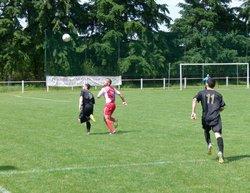 FCM VS OUSSON - FOOTBALL CLUB MANDORAIS