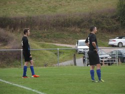 MFC2 / Autun FC 2 - FC Montcenis