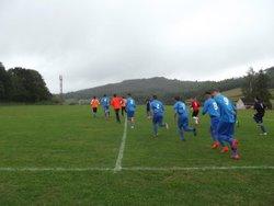 MFC 1 / JOC 2 - FC Montcenis