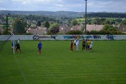 Reprise du groupe U15 - FOOTBALL CLUB DE NEUFCHATEL