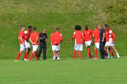 FCR - ST OUEN - FOOTBALL CLUB DE NEUFCHATEL