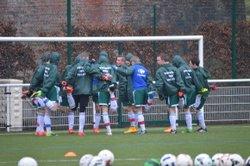 Inter-district U15. - FOOTBALL CLUB DE NEUFCHATEL