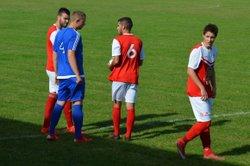 Equipe A - Plateau (amical) - FOOTBALL CLUB DE NEUFCHATEL