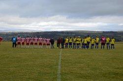 rencontre contre Apchon - FC PLANEZE