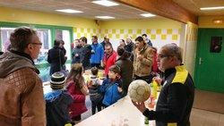 Entrainement + Galettes de Rois FCPM - FOOTBALL CLUB PLELAN-MAXENT