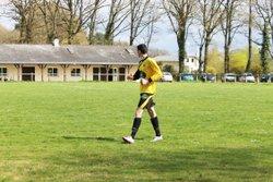 FCPM B - GOVEN  02/04/17 - FOOTBALL CLUB PLELAN-MAXENT
