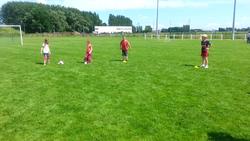 Journée d'initiation au football du 23-06-2016 - Football Club de Richebourg