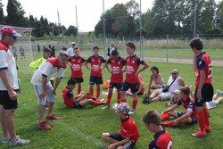 Tournoi Elne U13