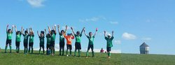 U6-U7  tournois genlis et ladoix - RUFFEY SAINTE MARIE FOOTBALL CLUB