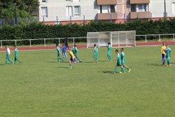 U15 / TOURNOI FC BAGNOLS-PONT (jour 2) - FOOTBALL CLUB SAINT ALEXANDRE OLYMPIQUE