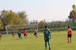 U15 / COUPE de la LIGUE / FCSAO 0 - 8 NÎMES LASALLIEN - FOOTBALL CLUB SAINT ALEXANDRE OLYMPIQUE
