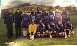 Année 2010 - FC Saint-Julien de Coppel
