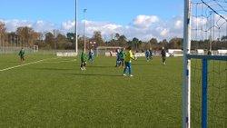 u13c contre coteaux Libournais B - FC SAINT ANDRÉ DE CUBZAC