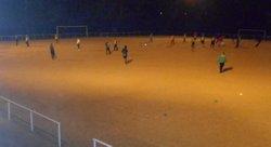 Entrainement du 06 fév. 2017 - Football Club Saint Eloi