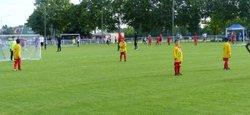 Tournoi U8/U9 du 03 juin 2018 à Montlhéry - Football Club Saint Eloi