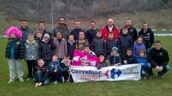 Samedi 22 Avril ETG - MONTPELLIER - FC Saint Julien Montdenis