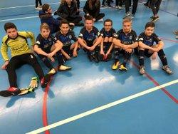 Magnifiques U13 : les photos ! - FC Tortequesne