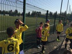 ASNL Foot Tour U11. Superbe  journée à l'Asnl où nos jeunes ont pris beaucoup de plaisir sous le soleil. - Football Club TOUL