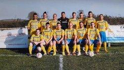 Equipe année 2015-2016 - Tfc 2000