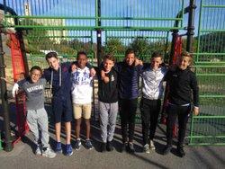 Rando-foot - Football Club Vallon Pont d'Arc