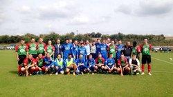 FCVA-BOHAIN - FC Vaux-Andigny