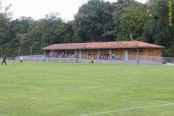 FCVV / J.E.T Coupe de France le 23/08/2015 - FOOTBALL CLUB VENERQUE LE VERNET