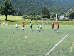 Classe sportive 28 juin 2018 - Football Club Quatre Montagnes