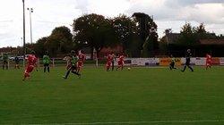 9 septembre 2017 : amical U18 Mézidon Usc 1-0 Dozulé Fc - DOZULÉ FOOTBALL CLUB