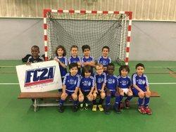 Photos d'équipes 2017-2018 - Football Club Allobroges Asafia