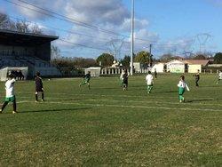 Plateau U11 du 25/11/17 - Football Club d'Ambès