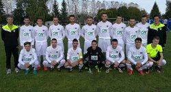 4ème tour Coupe de France - FOOTBALL CLUB AVESNES SUR HELPE