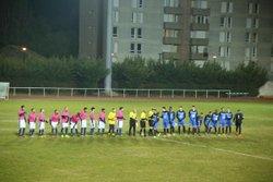SENIORS R1: COUPE GARD LOZERE: FCBP 2-1 Uzès - FC BAGNOLS PONT