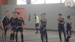 Galerie du 25/10/2014 - FOOTBALL CLUB BAIE MONT SAINT MICHEL