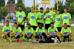 Senior - Football Club De Barberey