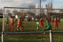 FCB - Castelnau de Levis - 07 décembre 2014 - FC LaBastide de levis
