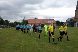 3ème tour CdF 11 09 2016 - Football Club de Bierne