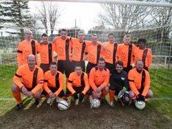 2015/2016 EQUIPE - BRETTEVILLE EN SAIRE FC