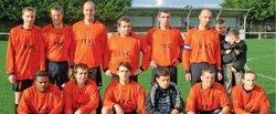 2010/2011 EQUIPE - BRETTEVILLE EN SAIRE FC