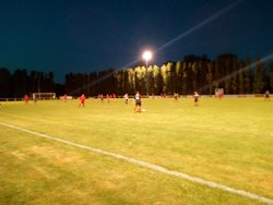 Match amical du 11/08/2017 - Football Club Casteljaloux