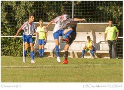 US Creys-Morestel - FCCB U17 (0-2) - Football Club Crolles Bernin site officiel
