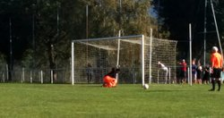 Victoire Tirs aux buts - Football Club CHAMBOTTE