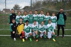 FINALE DÉPARTEMENTALE U13 - Football Club de champagnole