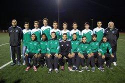 U19 - Football Club de champagnole