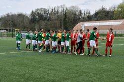 SENIORS C VS COURLAOUX DIMANCHE 15 AVRIL : 3 - 2 - Football Club de champagnole