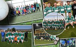 Carte postale - Football Club de champagnole