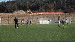 22/11/2014 U11 : FCC 2 - Jura Lacs - Football Club de champagnole