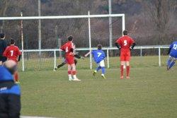 U15 samedi 11 fevrier contre Barbières - Football Club du Châtelet