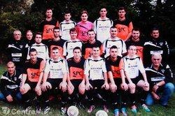 Création du club - Football Club Chézal Benoit